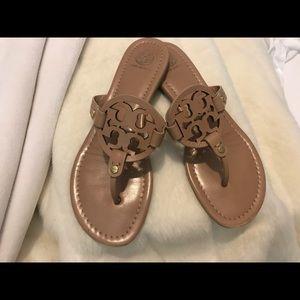 Tory Burch Miller Makeup Sandals